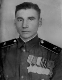 Щербанев Захар Семенович