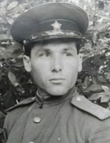 Годов Владимир Каллистратович