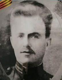 Церуш Василий Иванович
