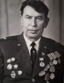 Жалков Борис Константинович