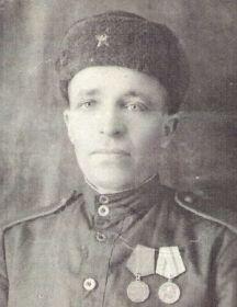Ульянов Яков Павлович