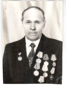 Совков Николай Васильевич