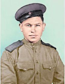 Бобиченко Федор Иванович