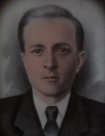 Кащаев Яков Петрович
