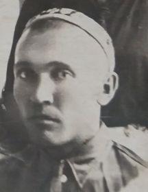 Солодкий Федор Васильевич