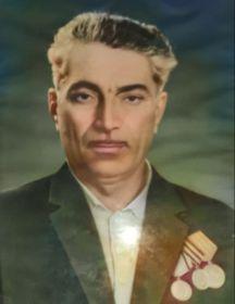 Эйбатов Ахмед Ага Гусейнович