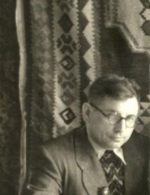 Гаврилов Михаил Дмитриевич