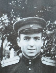 Мищенков Николай Михайлович