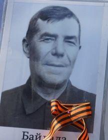 Байдала Василий Степанович