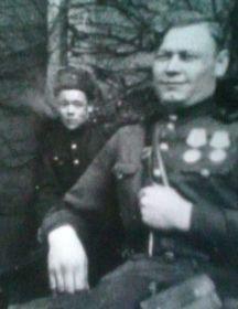 Соколов Василий Васильевич