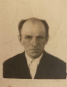 Сорокин Илья Иванович