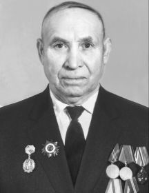 Петрушкин Борис Илларионович