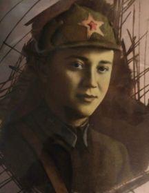 Михалёв Юрий Георгиевич