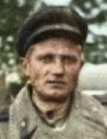 Лымарь Максим Максимович