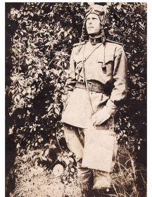 Онищенко Борис Семенович