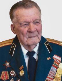 Черышов Алексей Леонтьевич