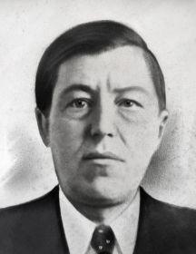 Минкин Никита Михайлович