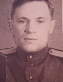 Панферов Александр Васильевич