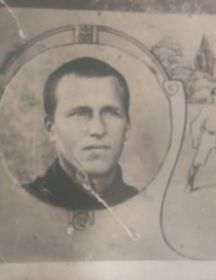 Нестеренко Яков Осипович