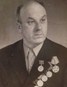 Сагань Иван Семёнович