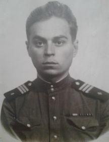 Федорущенко Иван Федотович