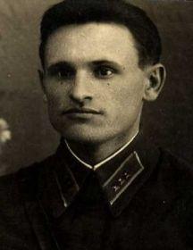 Коноваленко Павел Тихонович