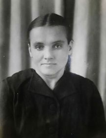 Антонова Анна Сергеевна