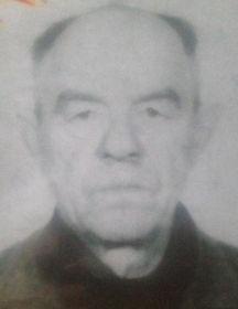 Кучебо Василий Федотович