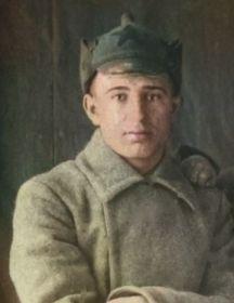 Криущенко Валентин Александрович