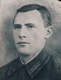 Кузнецов Александр Ильич