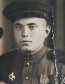 Вагин Андрей Пантелеевич