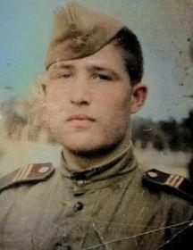 Новиков Иван Егорович