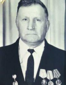 Гребенник Иван Митрофанович