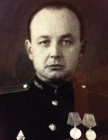 Оловянишников Николай Пантелеймонович
