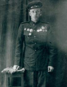 Фёдоров Николай Ильич