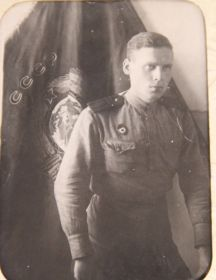 Васильев Сергей Иванович