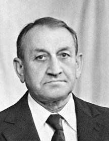 Шлайфер Бенцион Львович