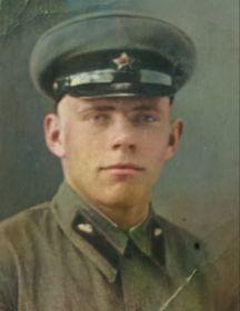 Бурмаков Георгий Федорович