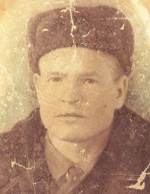 Ветлуцкий Михаил Романович