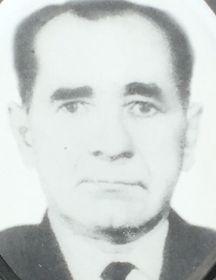 Суслов Иван Дмитриевич