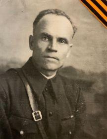 Гурьев Василий Константинович