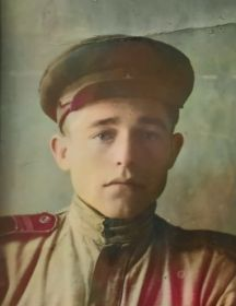 Гапонов Иван Тимофеевич