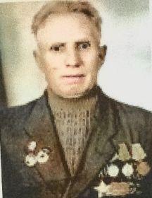 Барыкин Сергей Иванович