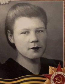 Андросова Мария Васильевна