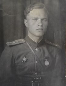 Чернозипунников Иван Яковлевич