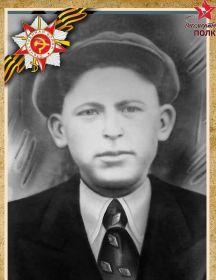 Кулябин Григорий Васильевич