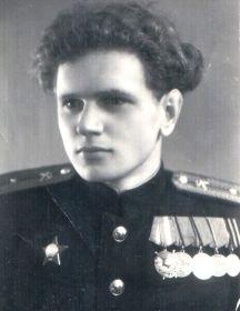 Апанасенко Евгений Николаевич