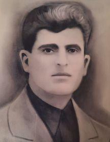 Гацуц Василий Федорович