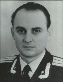 Григорьев Николай Дмитриевич