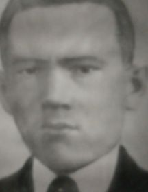 Ионичев Андрей Павлович